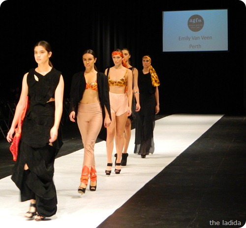 Emily Van Veen - AGFW Fashion Show (6)