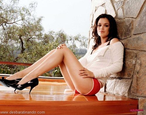 rachel bilson linda sensual sexy sedutora desbaratinando  (1)