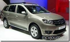 Dacia Logan MCV 2013 30