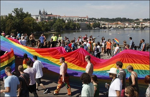 Parada Gay Praga 2012 02