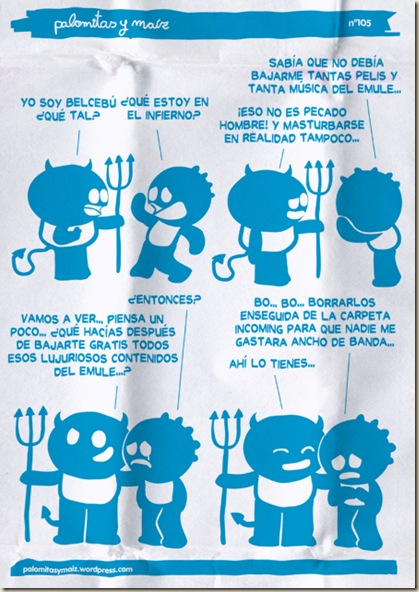 infierno ateismo humor grafico dios biblia jesus religion desmotivaciones memes (28)