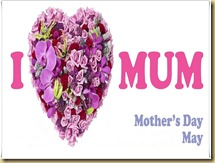 Mothers Day for blog