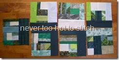 2012 green improv blocks