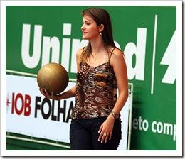 Aline Frizollo, coordenadora de Marketing da ADCF Unimed