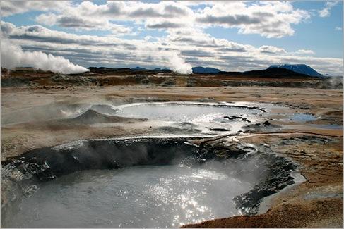 Gateway To Hell – Námaskarð, Iceland 06