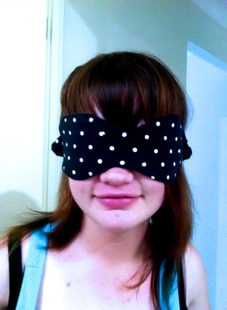 eye mask 011