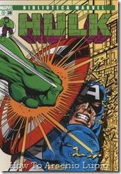 P00030 - Biblioteca Marvel - Hulk #30