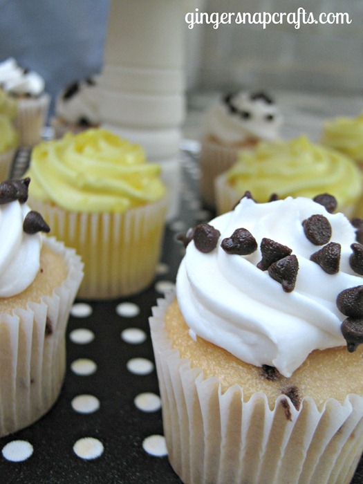 cupcake stand 10