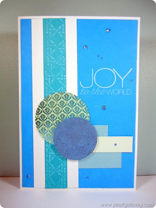 Pearl Gateway - December Cards 022