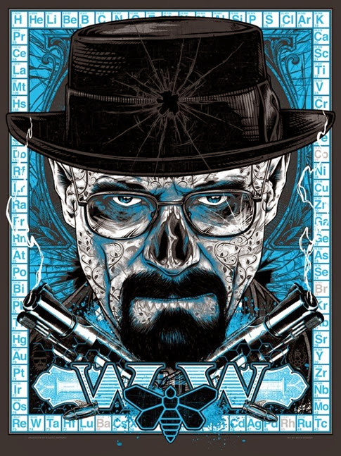 Tributo a Breaking Bad7