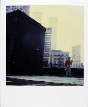 jamie livingston photo of the day October 18, 1984  ©hugh crawford