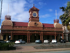 Jul 14 - Port Pirie Railway Station