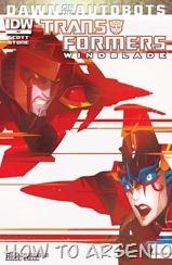 Windblade 4