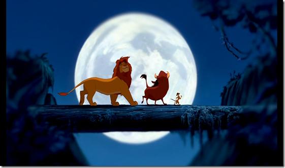 El Rey León,The Lion King,Simba (3)