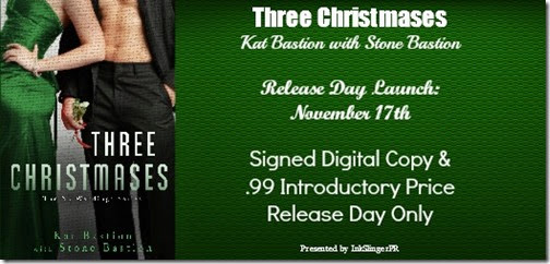 Three Christmases RDL