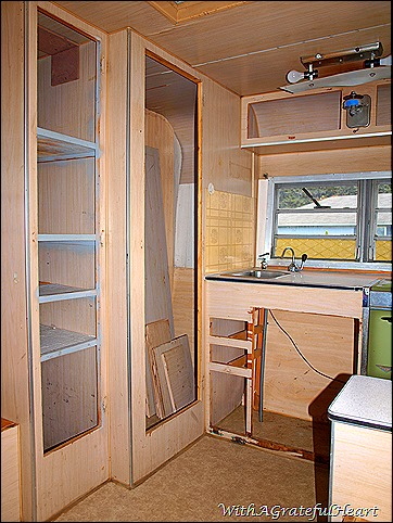 Closet and Shelf Doors
