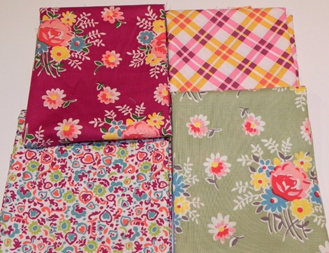 DS Collection Fabric 1
