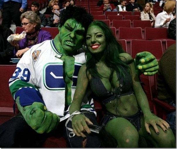 NHL Fans (22)