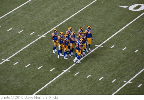 'Rams-4' photo (c) 2010, Dave Herholz - license: http://creativecommons.org/licenses/by-sa/2.0/
