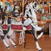 Carousel Horse in Please Touch Museum