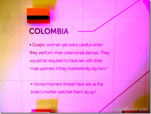 Colombia facts