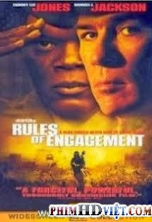 Luật Chiến Tranh - Rules Of Engagement