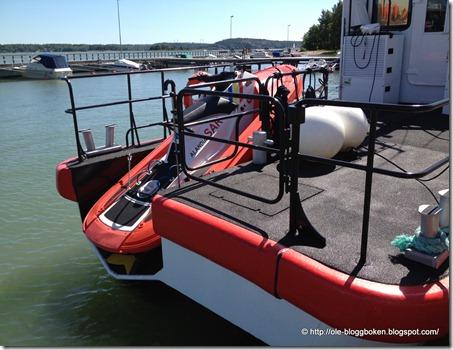 Rescue Svante G 2