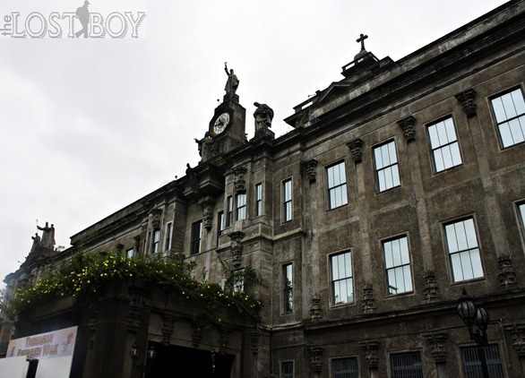 university of santo tomas 2