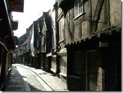Elizabethan houses