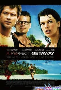 Lối Thoát Hoàn Hảo - A Perfect Getaway