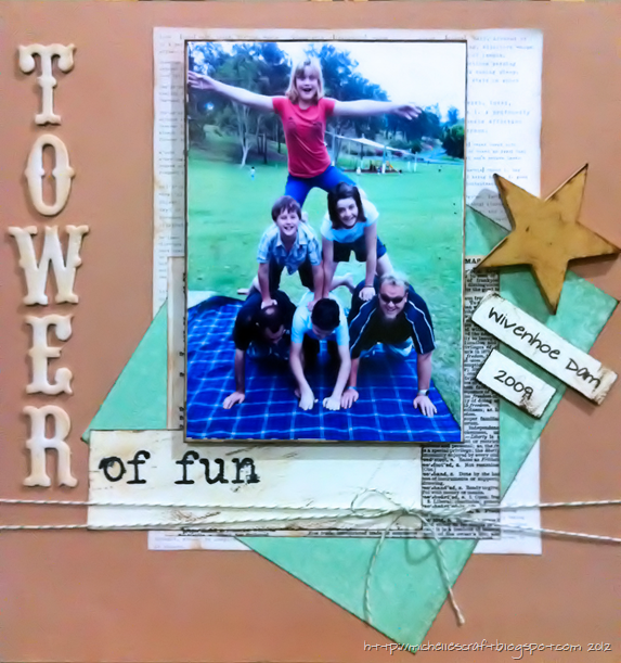 Tower of Fun (1)