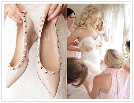 Semplicemente Perfetto Glitter pink-wedding 02