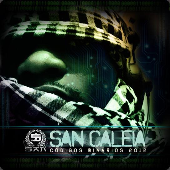 SANCALEIA_codigos binarios
