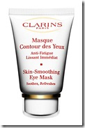 Clarins Eye Mask