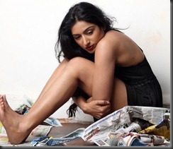 Padmapriya Hot Spicy Photoshoot Pics