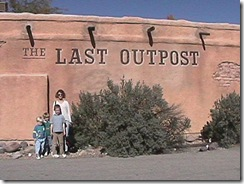11.25.00 - The Last Outpost
