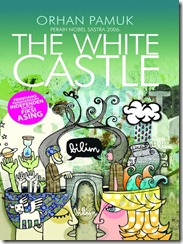 cover depan white castle