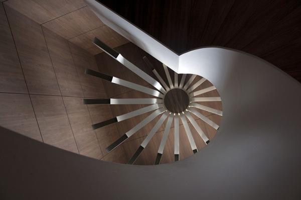 escaleras-forma-caracol-moderna