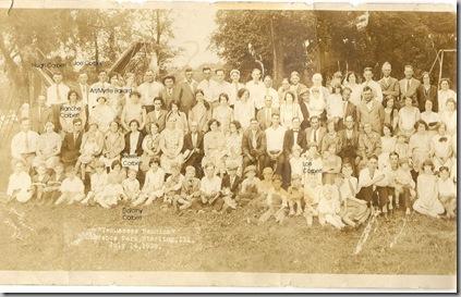 TN reunion 1929 B