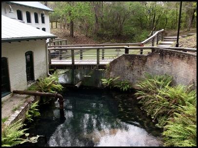 Gainesville to Hawthorn Bike Trail 122