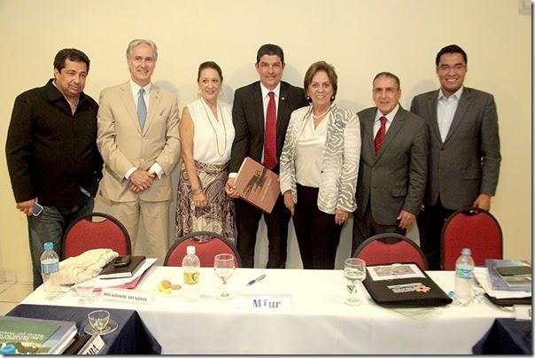 Reunião de Secretario de Turismo do Nordeste fot Ivanizio Ramos8