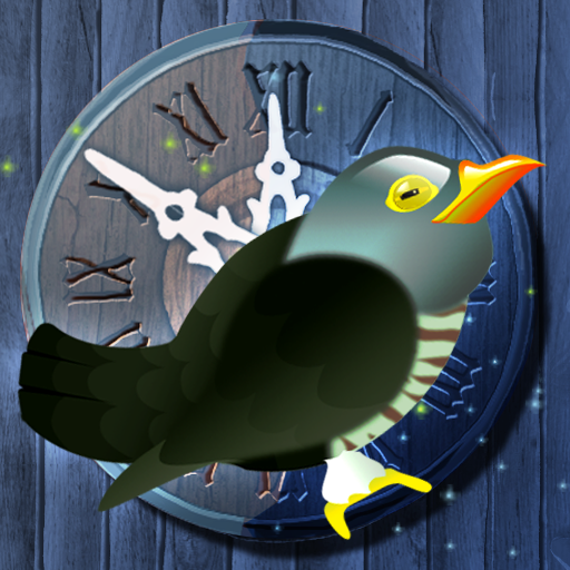 Cuckoo Clock LOGO-APP點子