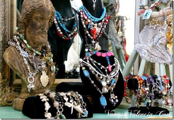 Vanessa Valencia Jewelry