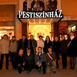 Narancs színház - 2011. október 29.