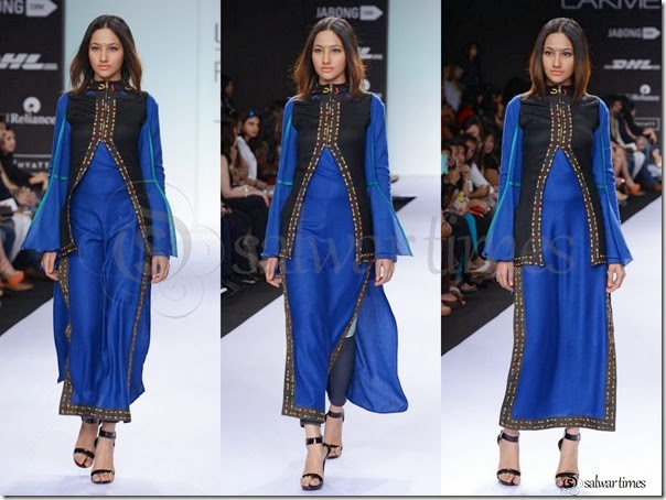 Digvijay_Singh_Blue_Full_Sleeves_Kameez