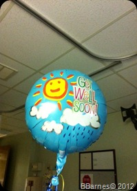 balloon from rachelle
