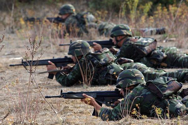 جيش تركيا