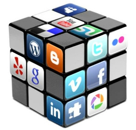 Social Media to Improve your Business