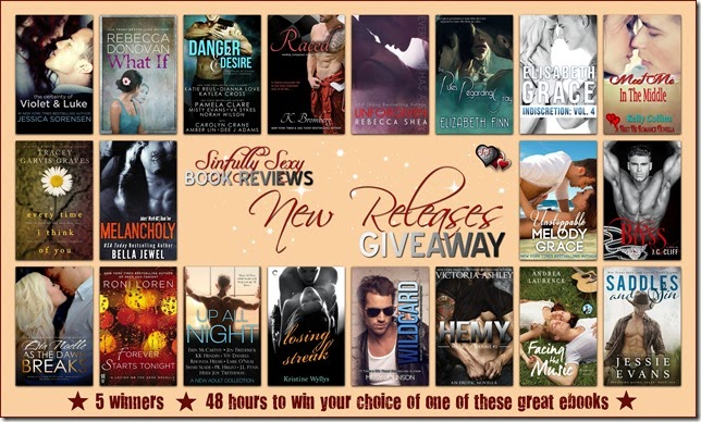 weekend giveaway 19 sep