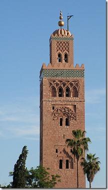 338px-Minaret_de_Marrakech